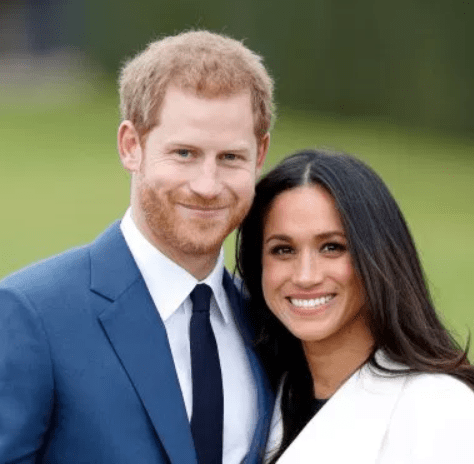 Man accuses Prince Harry and Meghan Markle of taking over his Instagram account without his permission