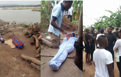 Two 100 level students of Benue State University drown while swimming?inside River Benue
