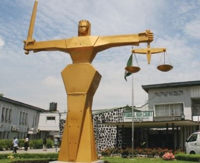 10 years after, Lagos high court jails woman who ?killed? her brother for stealing meat