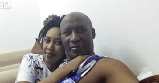 """Men stop hurting us. We are mothers of your children"" - Woman laments after alleged mistress sent a photo of herself cuddled with her husband"
