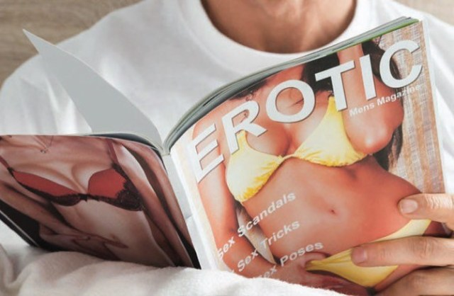 Michigan man sues his parents after they trashed 12 boxes of his pornographic films and magazines worth $24,000