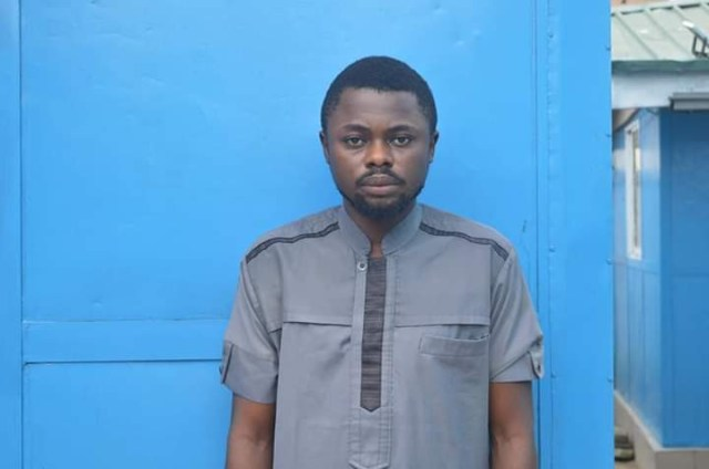 NAPTIP declares man wanted for failing to appear in Court to stand trial for drugging and raping 17-year-old girl in Abuja