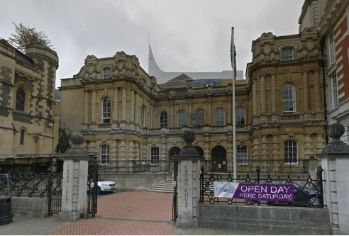 Nigerian man convicted for raping a woman who was sleepwalking in the UK