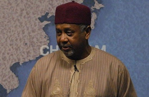 Court orders DSS to produce ex-NSA Sambo Dasuki in court on May 24th