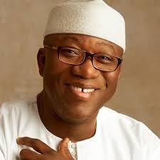 Breaking: Supreme court upholds Governor Fayemi?s election