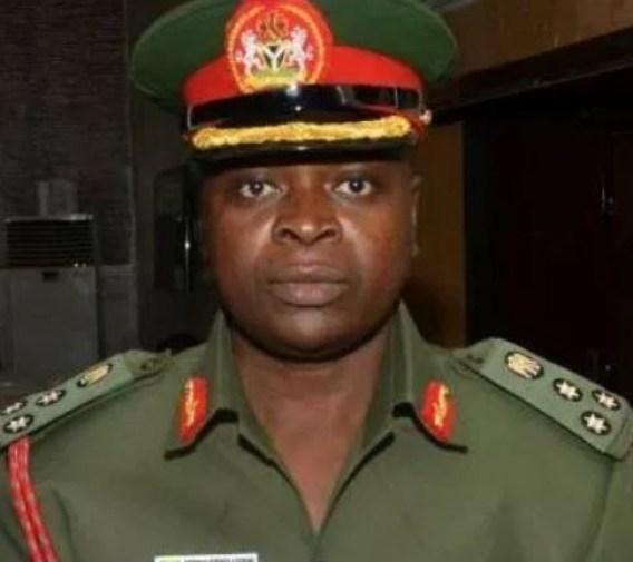 NYSC names?Brigadier-General Shuaibu Ibrahim as new DG