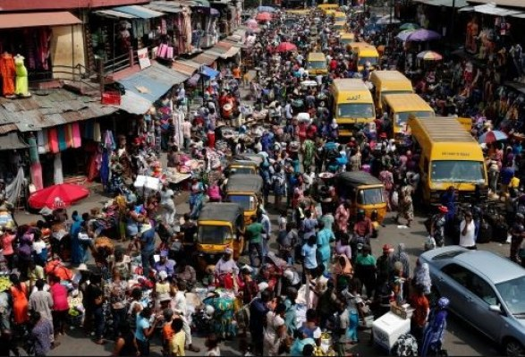 Breaking: Nigeria?s population hits 201 million