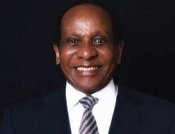 Breaking:?Tanzanian billionaire, media mogul and philanthropist, Reginald Mengi dies in Dubai