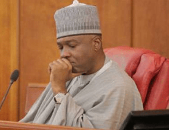 EFCC moves to investigate Saraki