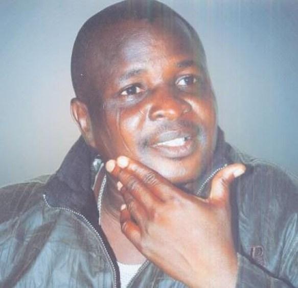 Veteran Yoruba actor, Adio Majester dies after years of battle with Diabetes