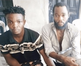 Police recover four bodies dumped in septic tank (photos)
