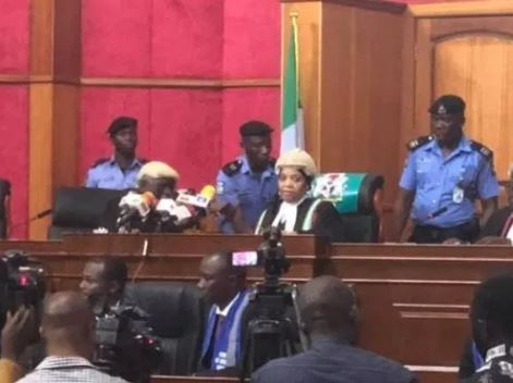 Tribunal adjourns hearing suits challenging President Buhari?s victory till May 22nd