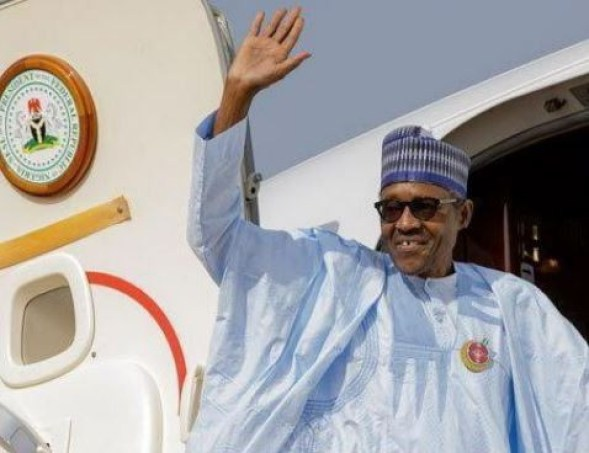 President Buhari?accepts?invitation of King Salman Abdulaziz?of Saudi Arabia to perform Umrah?in the Kingdom