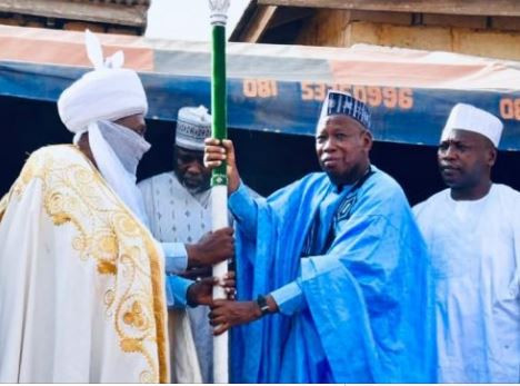 Breaking:?Kano High Court declares installation of new four Emirs in Kano emirate invalid