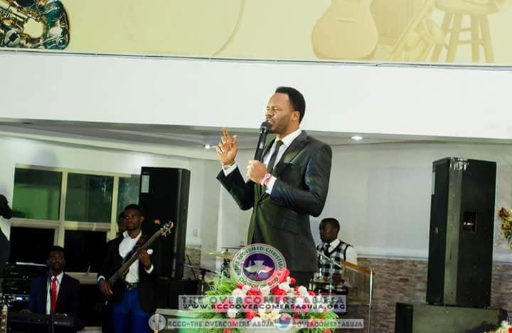 More photos of the RCCG pastor who sadly committed suicide in Abuja
