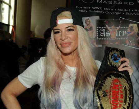 Female wrestler and ex?WWE star, Ashley Massaro has died at the age of 39
