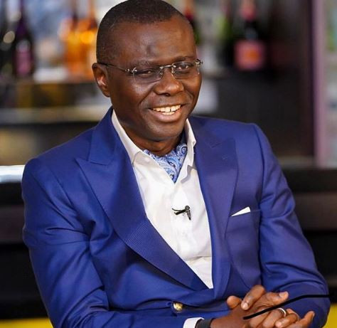 I?ll end Apapa gridlock within my first 60 days in office -?Lagos Governor Elect, Babajide Sanwo- Olu