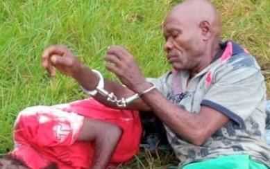LASPOTECH guard kills colleague for ritual (photo)