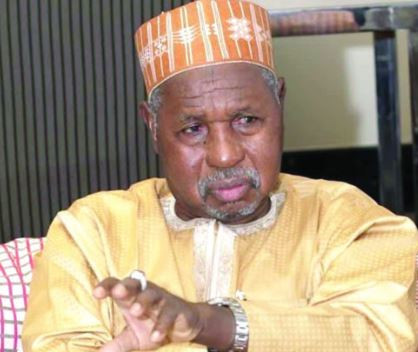Kidnapping, banditry and cattle rustling will now?attract the death penalty in Katsina State -?Governor Aminu Masari declares