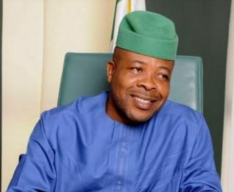 Imo government?officials are attempting to blackmail me -?Governor-elect Ihedioha