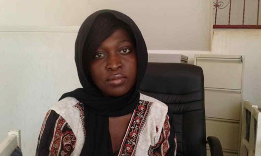 ?When I woke up, I realized my kidney was gone? - 23-year-old Gambian Human Trafficking survivor shares her horrific experience in Lebanon