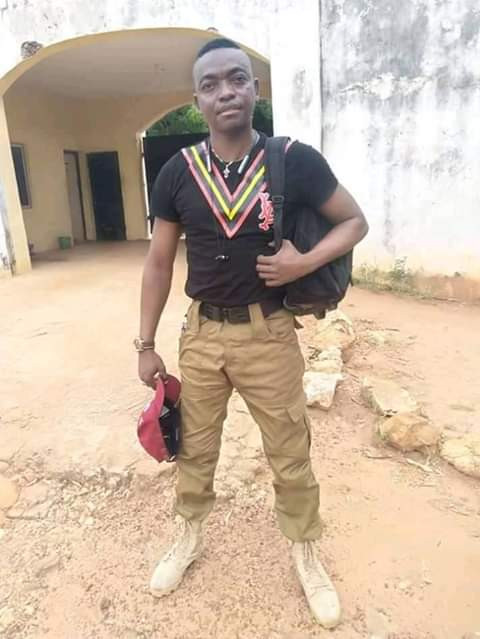 Photos: NDLEA official stabbed to death by unknown persons in Nasarawa