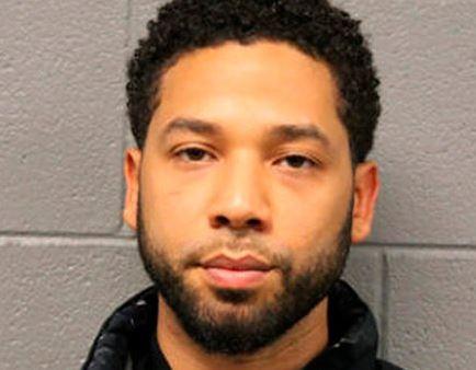 Chicago Police unseal?Jussie Smollett