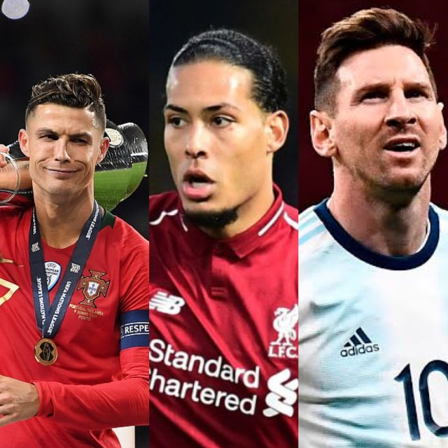 Who do you think will win the Ballon d