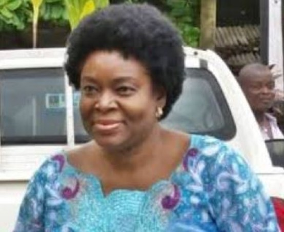Former FCT minister,?Jumoke Akinjide to be?re-arraigned for alleged N650m money laundering
