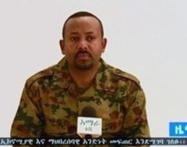 Ethiopia's Army Chief, General Seare Mekonnen shot dead