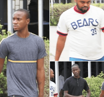 EFCC arraigns three for possession of fake bank notes (photos)
