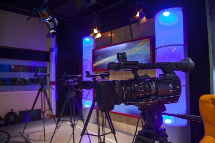 Pekky Media Opens New State of the Art Multimedia Studio in Abuja