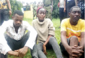 Siblings kidnap their 88-year-old father in Imo State