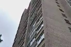A woman and her lover fall from 9-storey building while having sex