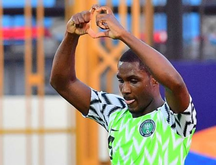 AFCON 2019: Super Eagles defeat Tunisia to clinch bronze title