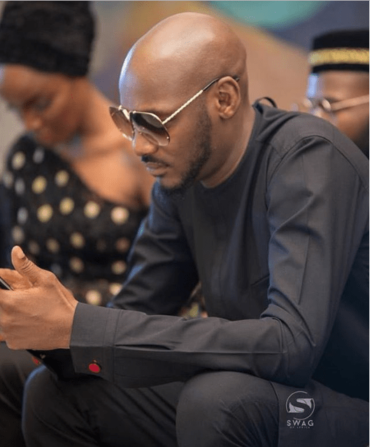 2face comes under serious attack for endorsing post criticizing the bible
