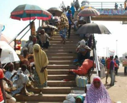 I joined ?fake beggars? in Anambra State after losing my husband - Widow