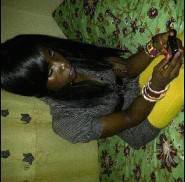 BBNaija: Nigerians dig up darker photos of Tacha before the