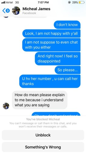Nigerian lady calls out Pastors that duped her mother of N2.2m