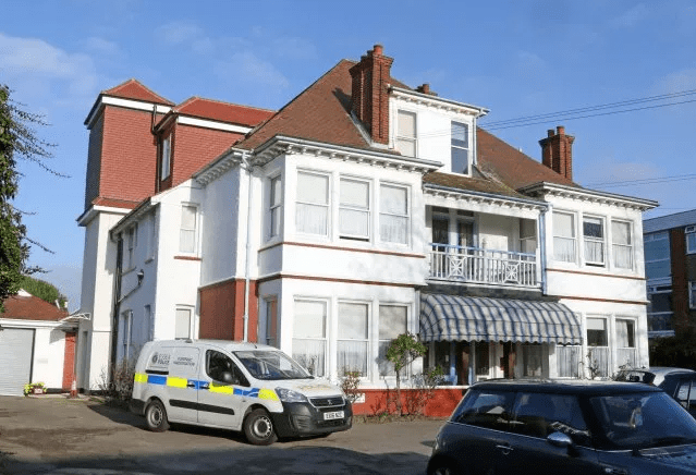 Man carried his mum to balcony, put her on railing and pushed her to her death