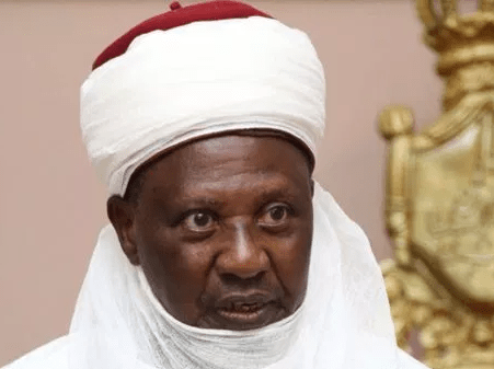 Homosexuality, lesbianism responsible for rise of insecurity in Nigeria- Emir