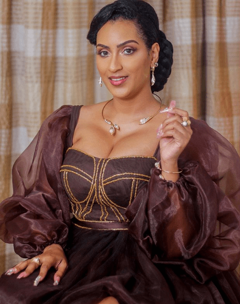 Juliet Ibrahim opens up on her divorce, says unwholesome marriages aren?t worth dying for