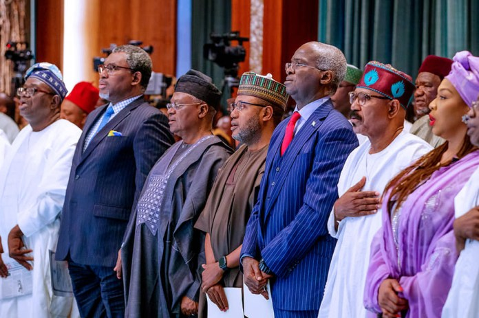 Buhari has reduced?ministers to Abba Kyari?s clerical aides and Its completely unacceptable - PDP