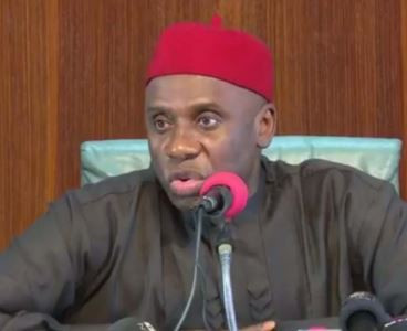 "The Minister of Transportation,  Rotimi Amaechi said the estimated time for completion of the Transportation University in Daura by the China Civil Engineering Construction Corporation  (CCECC) was September 2021. Amaechi made this disclosure when he visited the site in Daura to confirm commencement of work on the project on Saturday.  ""There have been too much […]"