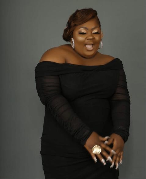 Eniola Badmus celebrates 42nd birthday with stunning new photos