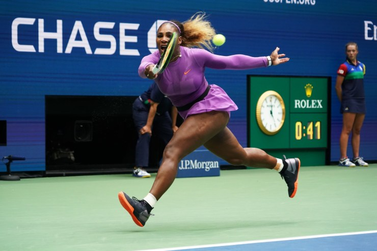 US Open 2019 final: Serena Williams?loses her fourth grand-slam final in a row as?19-year-old Bianca Andreescu defeats her?