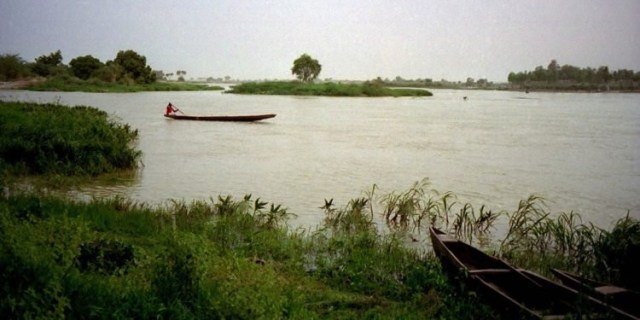 Man arrested for throwing four month old son into river in Niger state