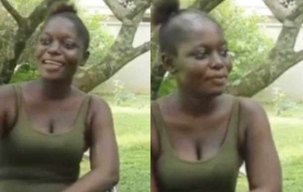 I Have Slept with 700 Men and 27 Ghanaian Celebrities – Slay Queen, Abena Ghanabah