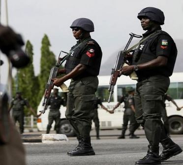 Police arrest 8 Shiite members, 18 others for alleged public disturbance