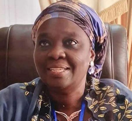 Nigerian Ambassador to Burkina Faso, Ramatu Ahmed, says